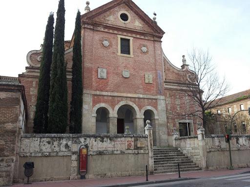 Convento De Trinitarios Descalzos