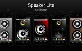 Screenshot of Speaker LITE