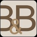 Trova Bed & Breakfast icon