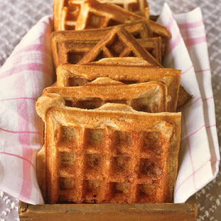 Buttermilk Waffles Martha Stewart Recipes