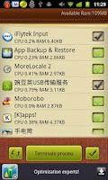 Screenshot of Smart Toolbox