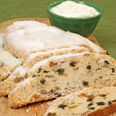 Christmas Morning Stollen
