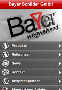 Bayer - screenshot