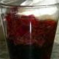 Diet Dr. Pepper Cherry Blaster