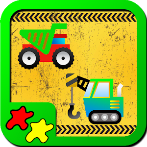 Kids Puzzles Construction