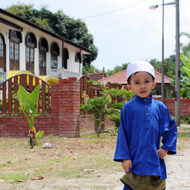 Abdullah Ahmad - Siri Keceriaan Raya