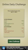 Screenshot of School Math