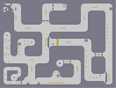 Thumbnail of the map 'Sewage escape'