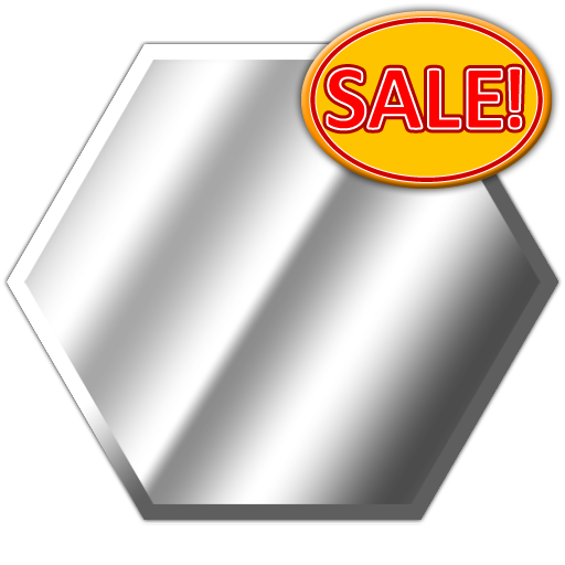 3D Metal LOGO-APP點子