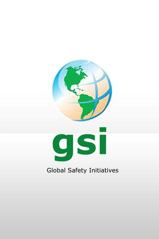 Global Safety Initiatives
