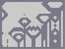 Thumbnail of the map 'Diamond On A Stilt'