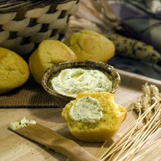 Coriander Corn Muffins Recipes