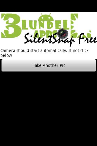 玩免費攝影APP|下載サイレントスナップカメラ 無料版 app不用錢|硬是要APP
