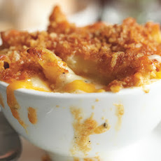 Cheesemonger's Mac and Cheese