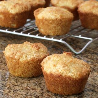 Sour Cream Lemon Muffins Recipes