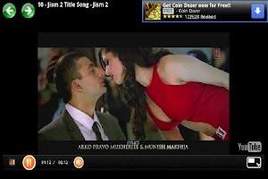 Screenshot of Bollywood Top 10