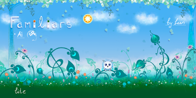 Screenshot of Familiars Lite
