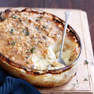 Creamy Potato Bake Without Cream Recipes