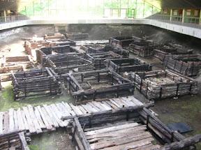 Три жемчужины Полесья, или как DaShik отметила день музеев