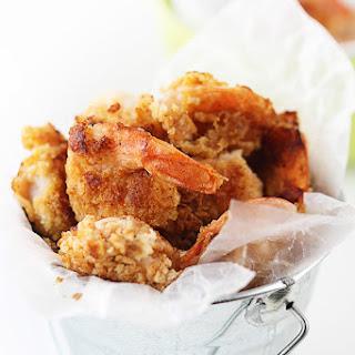 Fried Shrimp Dipping Sauce Recipes