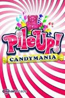 Screenshot of PileUp! Candymania