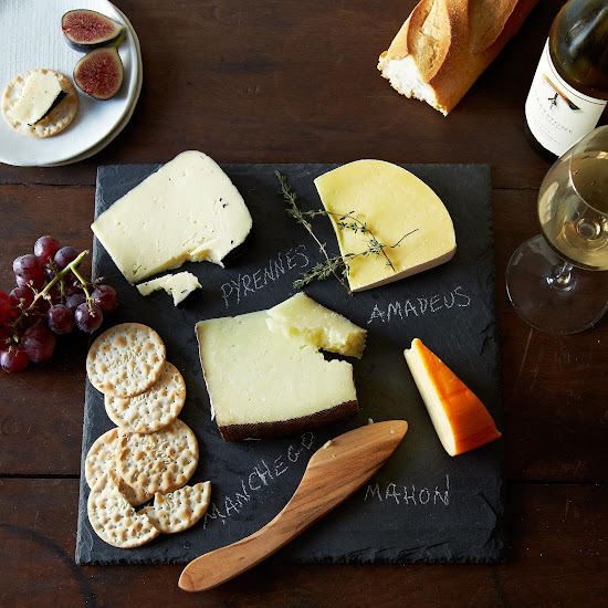 Cheese Board on Provisions by Food52