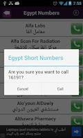Screenshot of Egypt Numbers