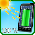Solar Battery Charger Prank APK for Bluestacks