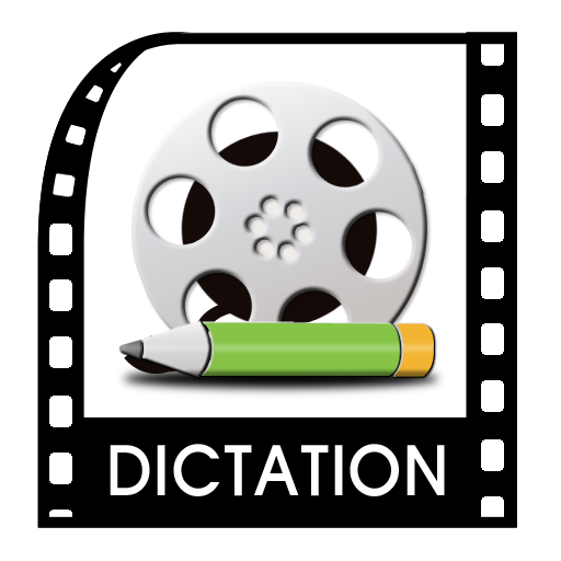 Soul Movie Dictation(AD) LOGO-APP點子