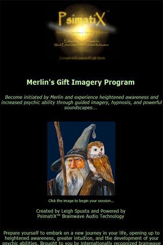 Develop Mystic Power of Merlin