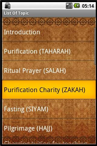 Hanafi Fiqh Guide