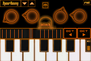 Screenshot of Bass Drop Trap - Lite