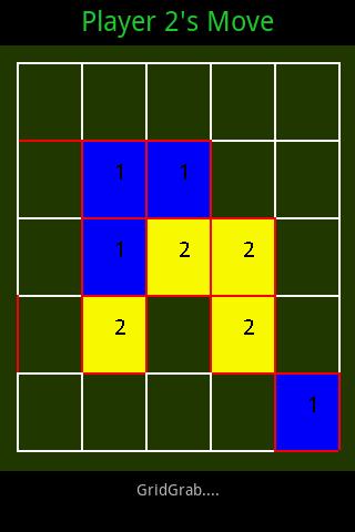GridGrab
