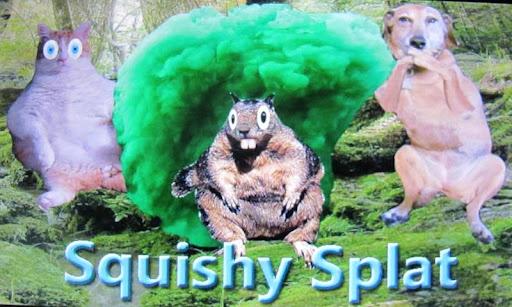 Squishy Splat