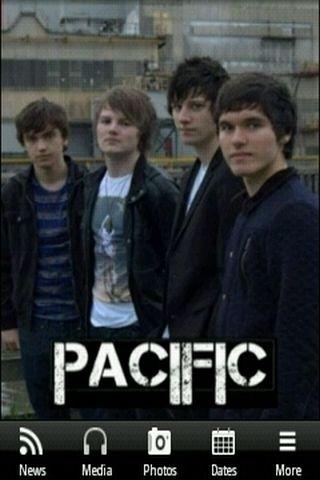 Pacific App