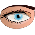 Eye training - Eye exercises icon