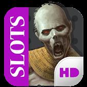 Download Mummy Slot : Tomb of Treasure APK