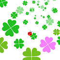 Ladybug and Clover icon