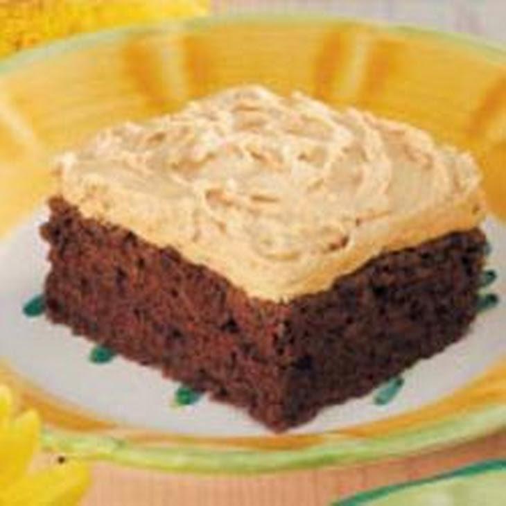 Chocolate Oatmeal Cake Recipe | Yummly