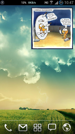 玩漫畫App Comic Widget免費 APP試玩