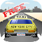 New York Mad Taxi Driver FREE 1.7 Apk
