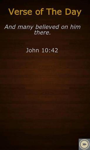 Book of John KJV FREE