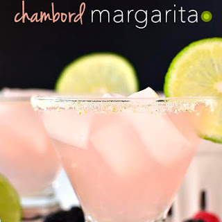 Tequila Chambord Drinks Recipes