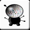VODOBOX - Logo