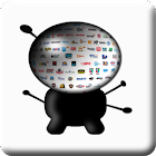 My VODOBOX Web TV (live) icon