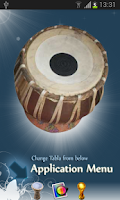 Screenshot of Tabla (Arabic Drums)