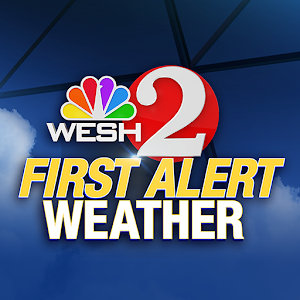 WESH 2 First Alert Weather