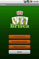 Screenshot of Brisca / Briscola