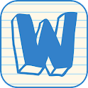 Doodle Word icon