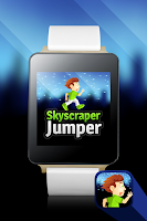 Screenshot of Skyscraper Jumper - Wear